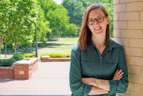 Sarah Hupp Williamson Profile
